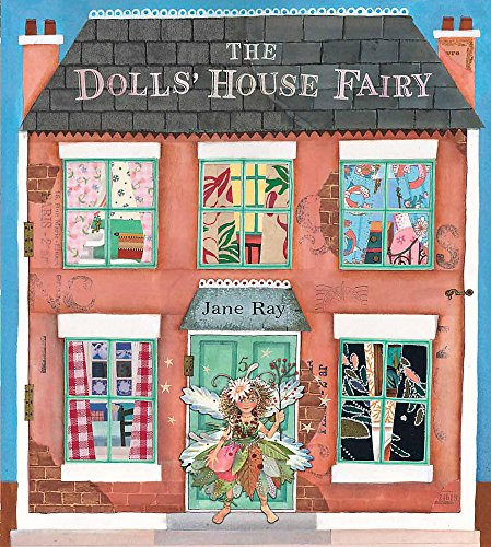 The Dolls' House Fairy: Ray, Jane