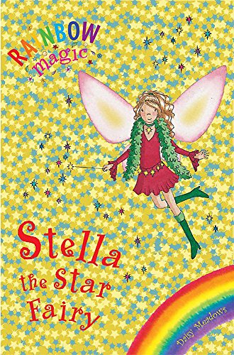 9781846169199: Stella the Star Fairy (Rainbow Magic)