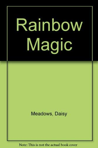 9781846169373: Rainbow Magic Slipcase: 4 book - Tesco
