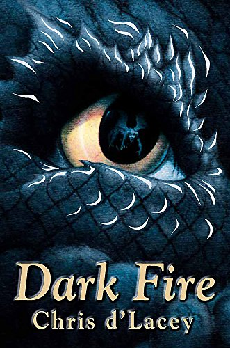 9781846169540: The Last Dragon Chronicles: Dark Fire: Book 5