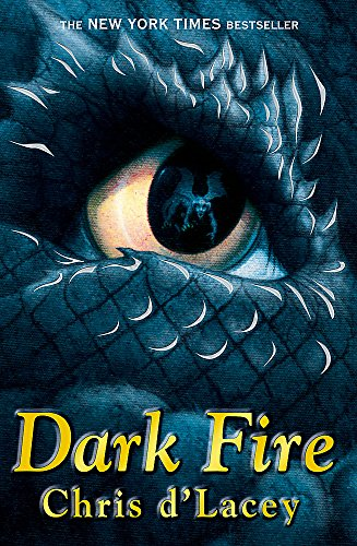 9781846169557: The Dark Fire (Last Dragon Chronicles (Paperback))