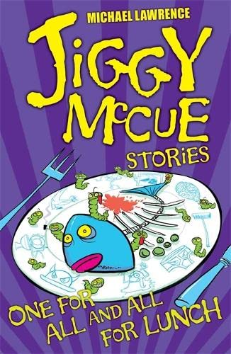 Jiggy Mccue: One for All and All for Lunch! (1846169569) by Michael Lawrence