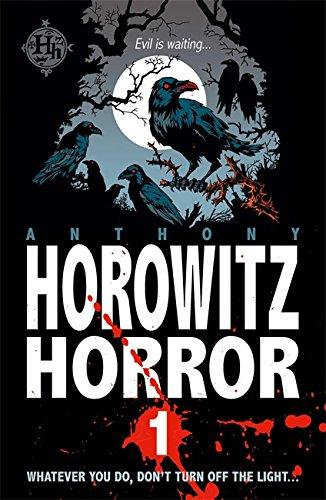 9781846169694: Horowitz Horror: Horowitz Horror 1: Nine Nasty Stories to Chill You to the Bone: v. 1