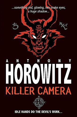 9781846169717: Killer Camera (Horowitz Horror)