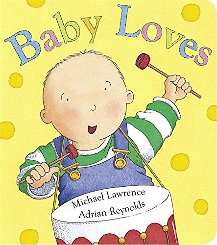 9781846169854: Baby Loves