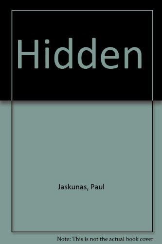 9781846170225: Hidden