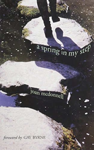 9781846170232: A Spring In My Step