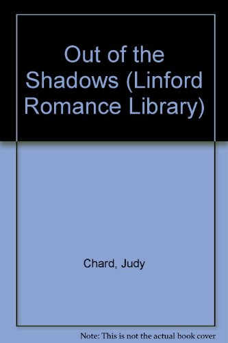 9781846170294: Out of the Shadows (Linford Romance Library)