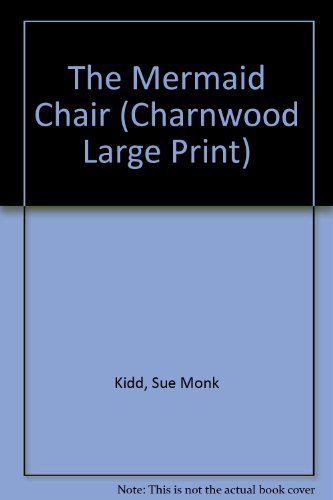 9781846170836: The Mermaid Chair (Charnwood Large Print)