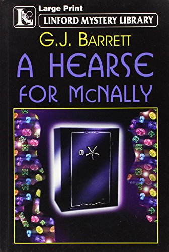 Hearse for Mcnally: Barrett, G. J.