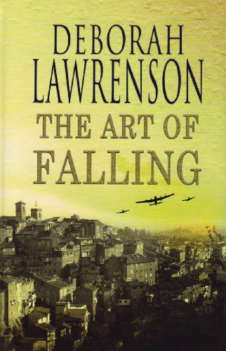 9781846171628: The Art of Falling (Charnwood Large Print)