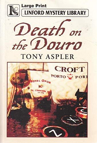 9781846171864: Death On The Douro (Linford Mystery)