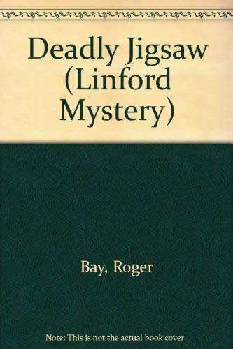 9781846171871: Deadly Jigsaw (Linford Mystery Library)