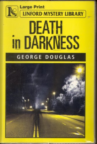 9781846171895: Death in Darkness (Linford Mystery)