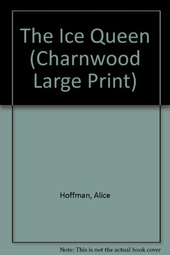 9781846171949: The Ice Queen (Charnwood Large Print)