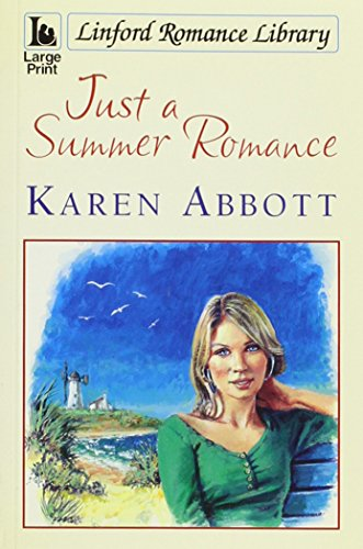9781846172618: Just a Summer Romance (Linford Romance Library)
