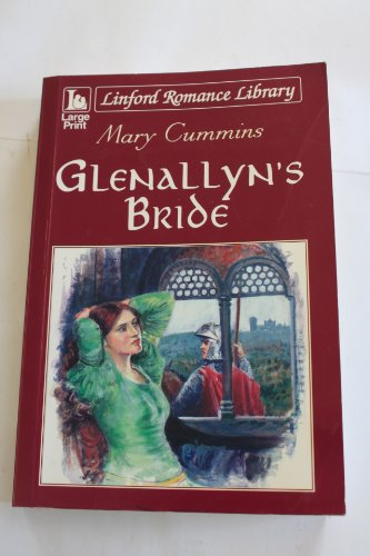 9781846172632: Glenallyn's Bride (Linford Romance Library)
