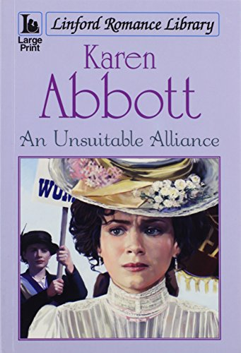 9781846172991: An Unsuitable Alliance (Linford Romance Library)