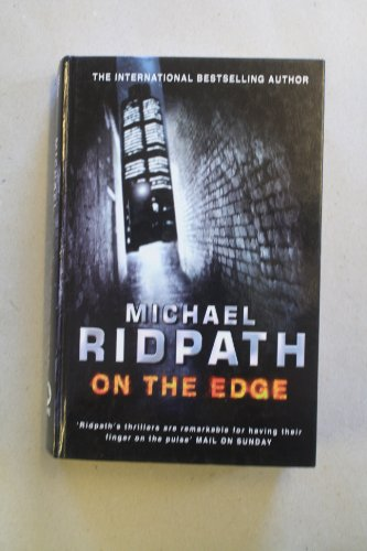9781846173110: On the Edge (Charnwood Large Print)