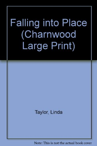 9781846173134: Falling into Place (Charnwood Large Print)