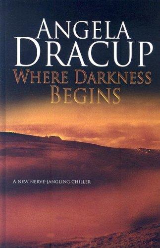9781846173646: Where Darkness Begins (Ulverscroft Mystery)