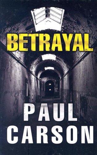 9781846173837: Betrayal (Charnwood Large Print)