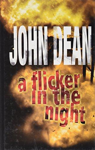 9781846174001: A Flicker in the Night (Ulverscroft Mystery)