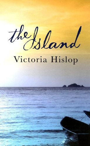 9781846174223: The Island (Charnwood Large Print)