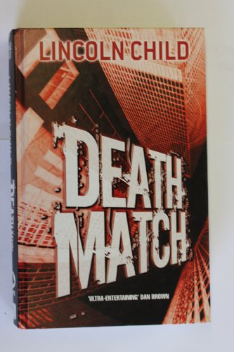 9781846174605: Death Match (Charnwood Large Print)
