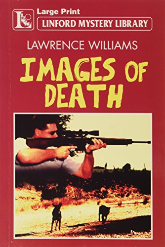 Images of Death (Linford Mystery): Williams, Lawrence