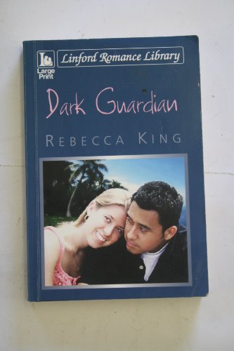 9781846174940: Dark Guardian (Linford Romance Library)
