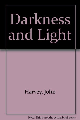 9781846174995: Darkness and Light