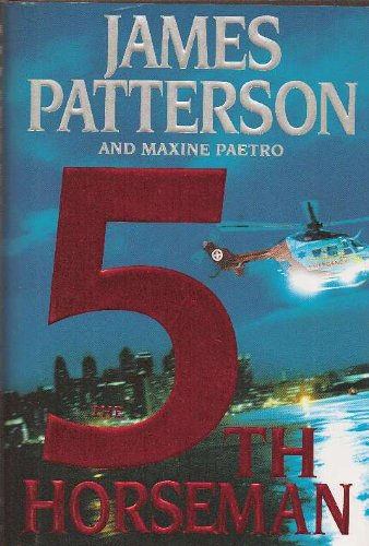 The 5th Horseman: James Patterson
