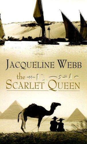 9781846175213: The Scarlet Queen (Ulverscroft Mystery)