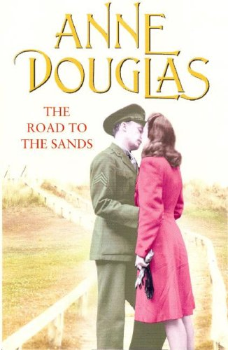 9781846175367: The Road to the Sands (Charnwood Large Print)