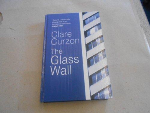 9781846175534: The Glass Wall (Ulverscroft Large Print)