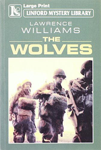 The Wolves (Linford Mystery): Lawrence Williams