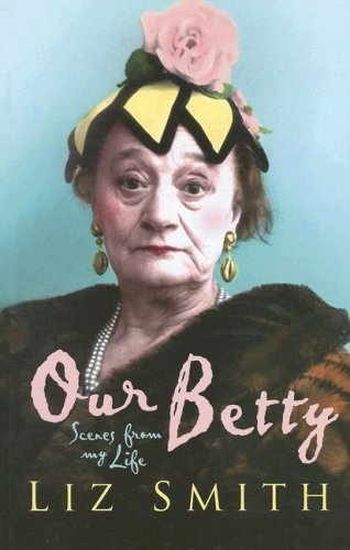 9781846175800: Our Betty (Charnwood Large Print)