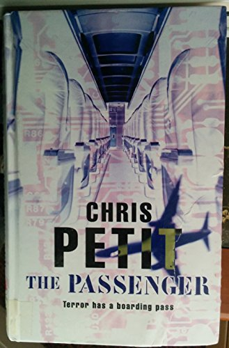 9781846176180: The Passenger (Charnwood Large Print)