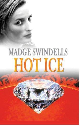 Hot ice abebooks - Coup de coeur nora roberts ...