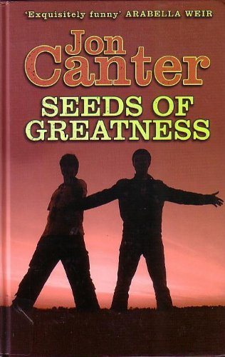 9781846176869: Seeds of Greatness (Charnwood Large Print)