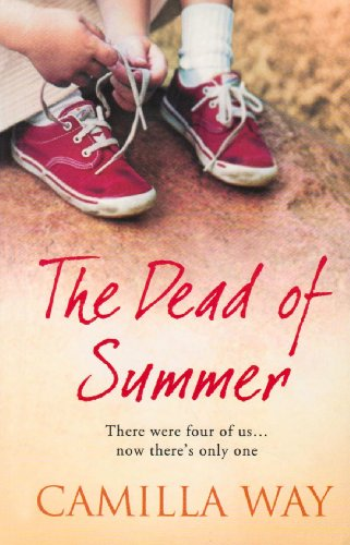 9781846177873: The Dead of Summer (Ulverscroft Large Print)