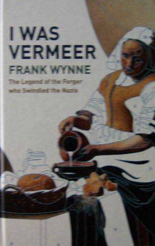 9781846177880: I Was Vermeer (Ulverscroft Large Print)