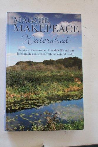 9781846178085: Watershed (Charnwood Large Print)