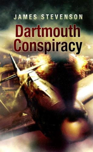 9781846178269: Dartmouth Conspiracy (Ulverscroft Mystery)