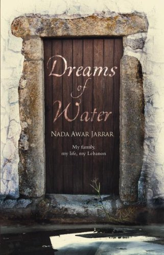 9781846178610: Dreams of Water