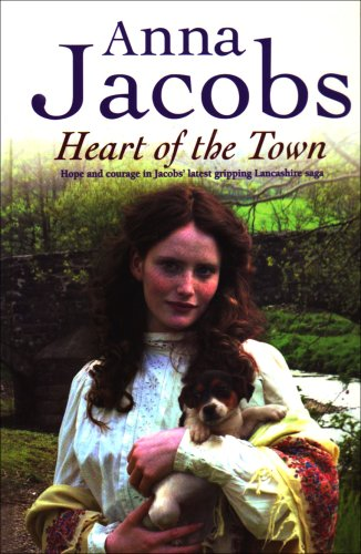 9781846179235: Heart of the Town (Charnwood Large Print)