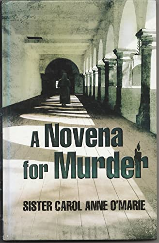 9781846179389: A Novena for Murder (Ulverscroft Large Print)