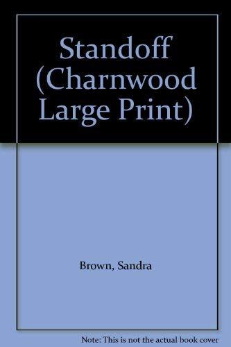 9781846179556: Standoff (Charnwood Large Print)