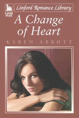 9781846179846: A Change Of Heart (Linford Romance Library)